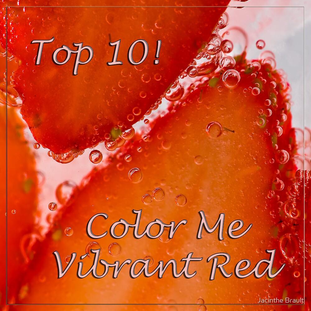 Top 10 by Jacinthe Brault