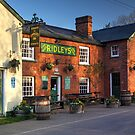 The Compasses at Littley Green by Jamie  Green