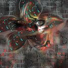 WALLFLOWER by Spiritinme