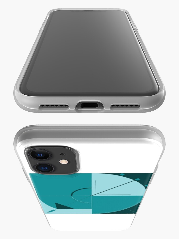 Alternate view of Hue iPhone Case & Cover