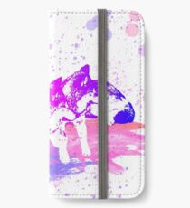 Dogs or Wolves? iPhone Wallet/Case/Skin