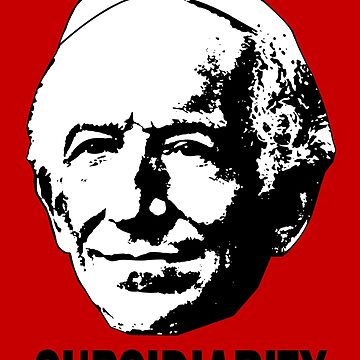 """Subsidiariedad"" leo XIII de papistwhovian"