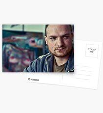 36 Postcards