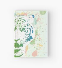 Am I that Tigers Lunch? Hardcover Journal