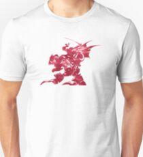 KEFKA FROM FINAL FANTASY VI Unisex T-Shirt