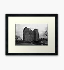 Bunratty Castle Framed Print
