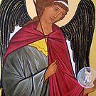 Archangel Michael by stepanka