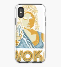 Woke iPhone Case