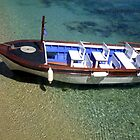 Little Boat by Hazel Dean