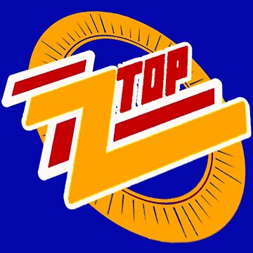ZZ Top. by Inmigrant