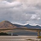 Skye Bridge by Antonio Zarli