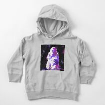 The Snow Monkey Toddler Pullover Hoodie