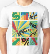 Incorporated Unisex T-Shirt