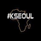 #KSEOUL Third Culture Series by Carbon-Fibre Media