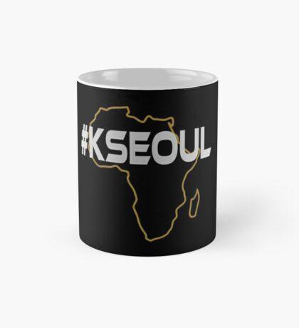 #KSEOUL Third Culture Series Mug