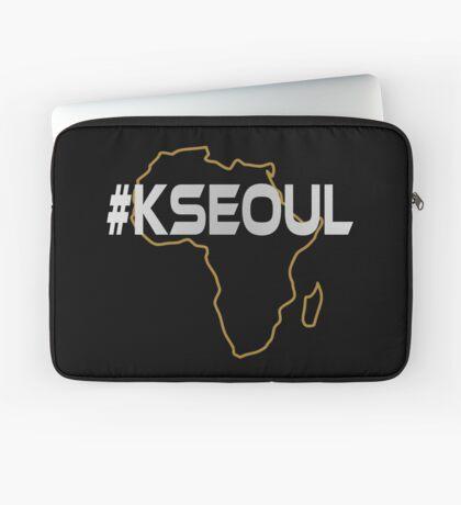 #KSEOUL Third Culture Series Laptop Sleeve