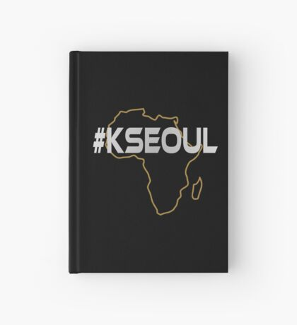 #KSEOUL Third Culture Series Hardcover Journal