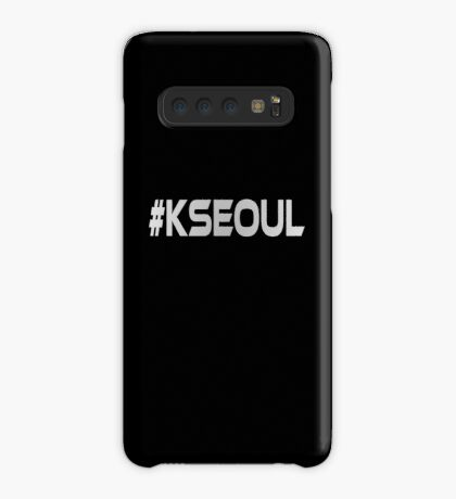 #KSEOUL Third Culture Series Case/Skin for Samsung Galaxy