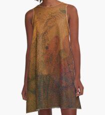 the ENVELOP collection A-Line Dress