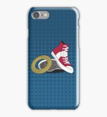 Sonic Converse iPhone Case/Skin