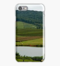How Green Is My Valley.........      ^ iPhone Case/Skin