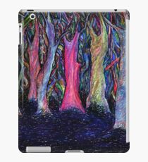 Shining forest iPad Case/Skin