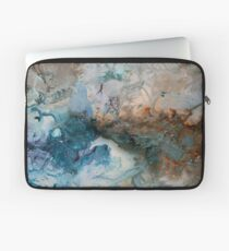 The Blue Planet Laptop Sleeve