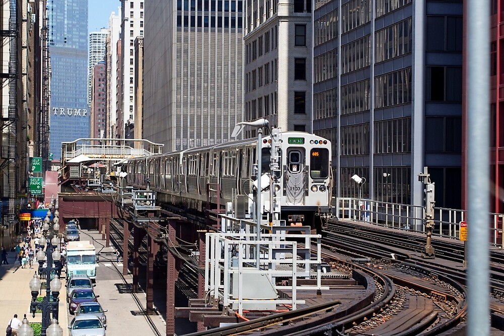 The L by Michael Wolf