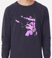 Jimi Pink Haze Leichter Pullover