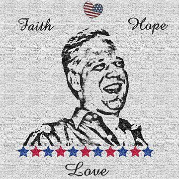 Faith,Hope & Love by AnneG