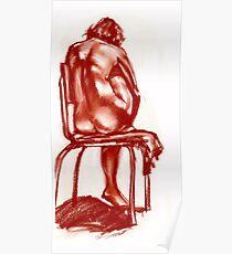 Lush Chair Poster