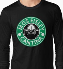 Mos Eisley Cantina Long Sleeve T-Shirt