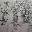 DREAMING AWAY by BrigitteHintner