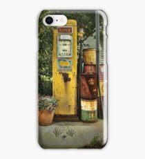 Abandoned iPhone Case/Skin