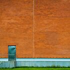 Brickwork by metriognome