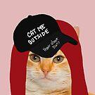 Katze mich draußen von BigFabi