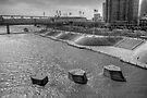 Across The River by Eric Scott Birdwhistell