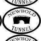 Newbold Tunnel by bywhacky