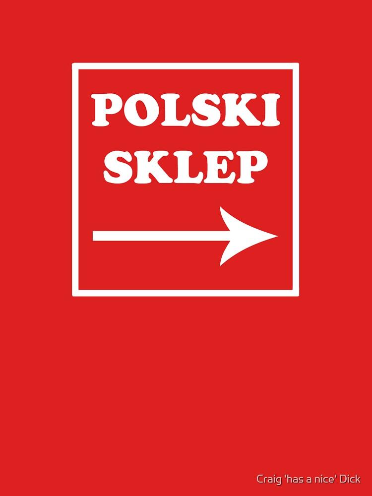 Polski Sklep by breakfree