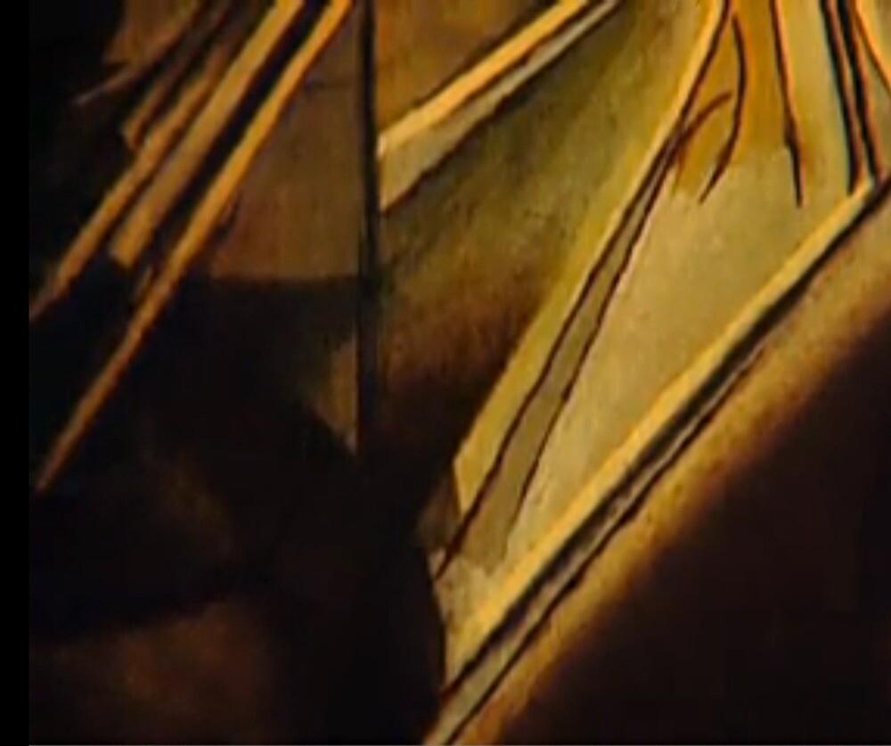 fragment d'escale à paliers by ANNEetMICK