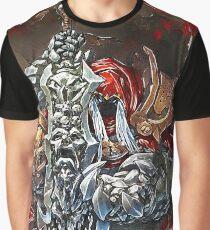 Darksiders 3 T-Shirts   Redbubble