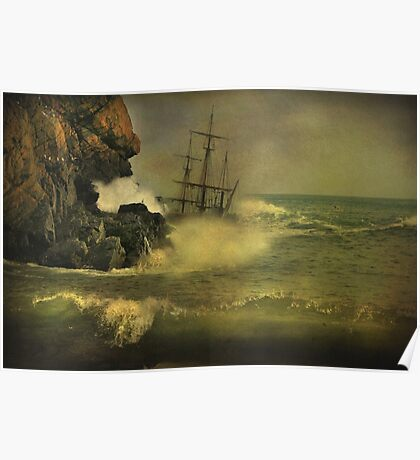 Shipwrecked !! Poster