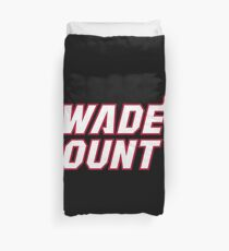 Wade County 3 Duvet Cover