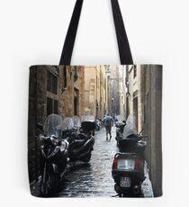 Subito! - Florence, Italy Tote Bag