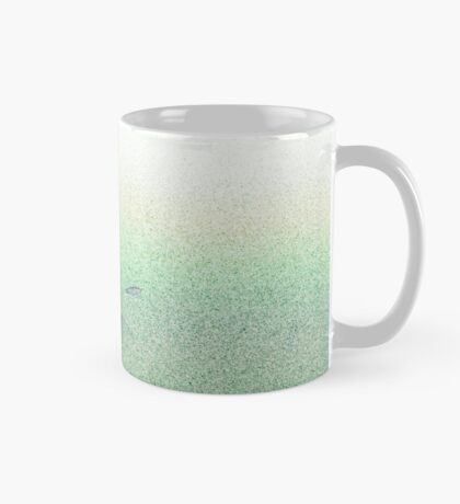 all the little fishy  Mug