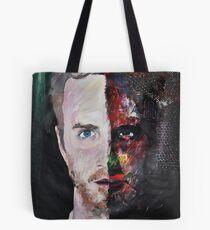 Pinkman Tote Bag