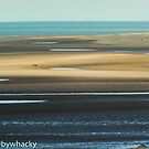 The Beach by bywhacky