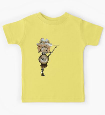 country girl Kids Clothes