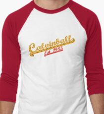 Calvinball Men's Baseball ¾ T-Shirt