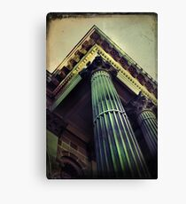 State Library  Canvas Print
